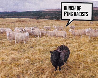 Racist_sheep