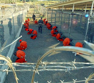 guantanamo postal training center
