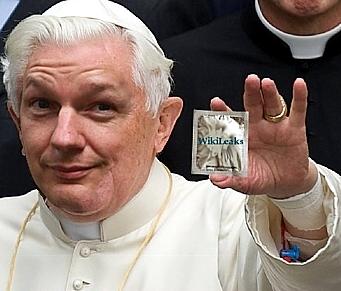 Next Pope
